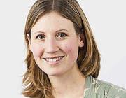 St. Gallen - Ursula Ammann Redaktion Wiler Zeitung (Bild: Ursula Ammann)
