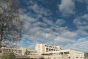 Vor rund einem Jahr haben 15 Fachärzte von der Hirslanden-Klinik am Rosenberg (Bild) an die Berit-Klinik in Speicher gewechselt. (Bild: Hanspeter Schiess)