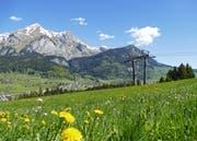 Die Bergbahnen Wildhaus AG hat eine dritte Tranche einer Kapitalerhöhung liberiert. (Bild: PD)