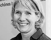 Andrea Schöb Kandidatin Gemeinderat, SP (Bild: lim)