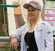 Julie Zogg aus Weite hat eine lehrreiche Saison hinter sich, in welcher der grosse Erfolg ausblieb. (Bild: Robert Kucera)