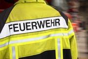 Die Feuerwehr Horn vermeldet einen unfreiwilligen Abgang in ihrem Kommando. (Bild: Rudolf Hirtl (Symbolbild))