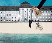 Illustration: Patric Sandri