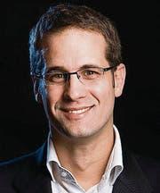Antonio Hodgers (Bild: ky)