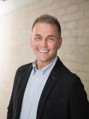 CVP-Fraktionspräsident Christoph Gehrig (Bild: Kurt Zuberbuehler)