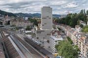 In der Debatte im Kantonsrat wurde wiederholt die Wichtigkeit einer gemeinsamen Ostschweizer Lösung für die Fachhochschulen betont. (Bild: Ralph Ribi)