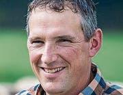 Mathias Roth gewählt als Langrickenbacher Schulpräsident (Bild: Reto Martin)