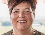 Heidi Diethelm Sportschützin (Bild: Andrea Stalder)