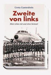 «Zweite von links». Ein Bestseller. (Bild: Wörterseh Verlag)