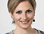 Andrea Alder-Kohler Fachärztin FMH Innere Medizin und Intensivmedizin. (Bild: PD)