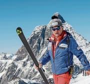 Abgang: Nach über 20 Jahren im Ski-Weltcup verabschiedet sich Hans Flatscher. (Bild: Jean-Christophe Bott/KEY)