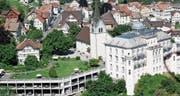 Das Präsidium der Evangelischen Kirche in Walzenhausen kann wohl bald neu besetzt werden. (Bild: PD)