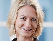 Stefanie Faulhaber Oberärztin (Bild: PD)