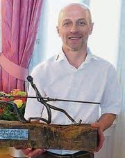 Markus Alpiger (Bild: pd)