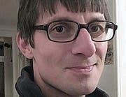Stefan Krucker Initiant des Eschikofer Brückenfests und Musiklehrer (Bild: PD)