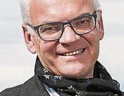 Stephan Tobler Gemeindepräsident von Egnach (Bild: Mareycke Frehner)