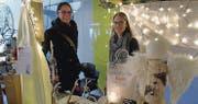 Der Liho-V-Chlausmarkt findet am 19. und 20. November auf dem Areal der Schulanlage Lindenhof statt. (Bild: PD)