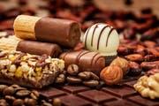 Zwei Drittel aller Schokoladen werden weltweit auf Bühler-Anlagen produziert. (Bild: pd)