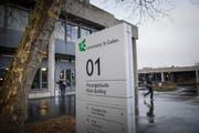 Die Universität St.Gallen überzeugte in den Kriterien wie internationale Mobilität, Diversität, Preis-Leistungs-Verhältnis, Zielerreichung und erfolgreiche Stellenvermittlung nach Studienabschluss. (Bild: Ralph Ribi)