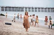 Kate Winslet brilliert in Woody Allens Drama, das im Vergnügungspark Coney Island der 1950er-Jahre spielt. (Bild: Frenetic Films)