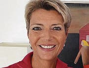 Karin Keller-Sutter Ständerätin (Bild: PD)
