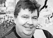 Andy Krobath Präsident MC Romanshorn