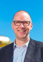 Christoph Giger, Gemeinderatsschreiber Thal.