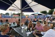 Das Bodensee-Open ist lanciert (Bild: Mario Gaccioli)