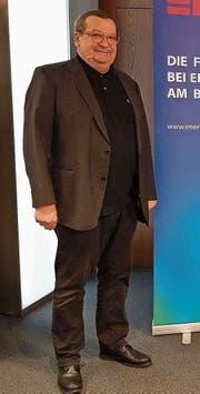 Pierre Honegger, Präsident der Energiefachleute Thurgau. (Bild: PD)