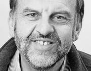 Beat Meichtry SHLR-Dozent und Geschäftsführer von Versta (Bild: git)