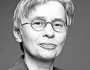 Sabine Makowka Dozentin für Soziale Arbeit an der Fachhochschule St. Gallen (Bild: pd)