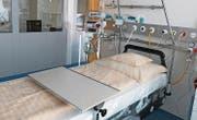 Die neue Einrichtung soll eine moderne und patientenfreundliche Atmosphäre schaffen. (Bild: PD)