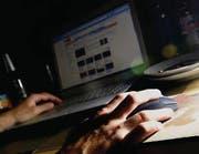 Bei schweren Delikten will der Bund eine Spionage-Software einsetzen. (Bild: dapd/Nigel Treblin)