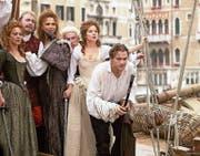 Szene aus Lasse Hallströms Film «Casanova» mit Heath Ledger aus dem Jahr 2005. (Bild: Walt Disney)