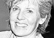 Ruth Gamper Hausfrau und Krankenschwester aus Frauenfeld