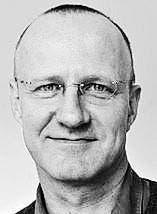 Stefan Brändle , Der Standard (Bild: Stefan Brändle)