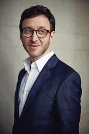 Thomas Meyer, Schriftsteller (Bild: PD)