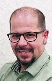 Marc Bilger ist neuer Leiter des Departements Soziales, Jugend und Alter der Stadt Wil. (Bild: PD)