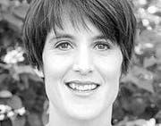 Nadine Betschart Sprecherin der Sirnacher Rekurrentengruppe (Bild: pd)