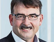 Andreas Popp, CVP neuer Gemeinderat PD