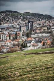 Bei der Bewertung der Spitäler musste der Kanton St.Gallen Abstriche machen. (Bild: Sabrina Stübi)
