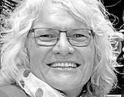Nina Stieger Stadtentwicklerin von Romanshorn (Bild: Michèle Vaterlaus)