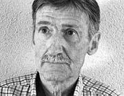 Toni Betschart Präsident Wasserversorgungsgenossenschaft Steinach (Bild: zVg)