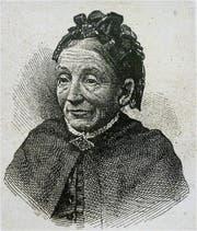 Susanna Müller aus Wattwil hat den Selbstkocher patentieren lassen.