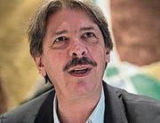 Paul Rechsteiner SP-Ständerat (Bild: KEY)