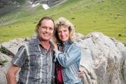 Seit Jahrzehnten erfolgreich: Stixi und Sonja. (Bild: Mareycke Frehner)