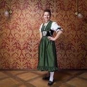 Nadja Räss unterrichtet das Jodeln bald an der Hochschule. (Bild: PD)