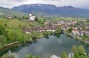 Die Region Werdenberg wächst. (Bild: Heini Schwendener)
