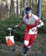 Martin Hubmann muss sich an der WM in Lausanne mit der Ersatzrolle begnügen. (Bild: Mario Gaccioli)