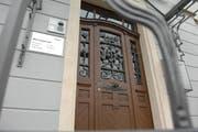 In dem auf 20 Tage angesetzten Prozess am Bezirksgericht Frauenfeld will die Thurgauer Staatsanwaltschaft beweisen, dass unrechtmässige Gewinne aus den FlowTex-Betrügereien in der Schweiz gewaschen und dort versteckt wurden. (Bild: NANA DO CARMO)